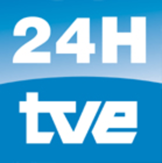 24 Horas - Image: TVE Canal 24 Horas