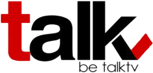Southern Broadcasting Network - Talk TV logo from March 2, 2011 to October 29, 2012.