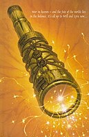 Picture of a book: The Amber Spyglass
