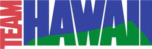 Team Hawaii - Logo