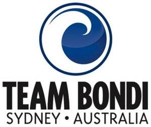 Team Bondi - Image: Team Bondi logo
