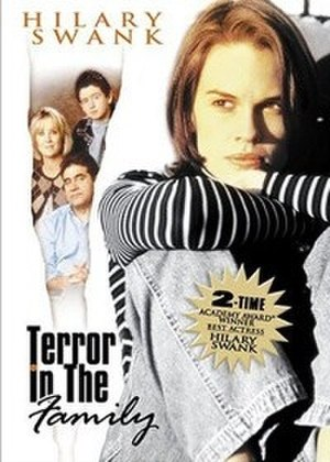 Terror in the Family - DVD cover