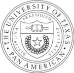 Texas–Pan American seal.png