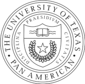 University of Texas–Pan American - Image: Texas–Pan American seal