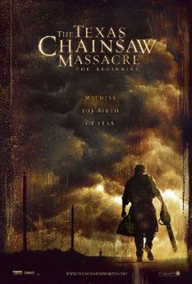<i>The Texas Chainsaw Massacre: The Beginning</i>
