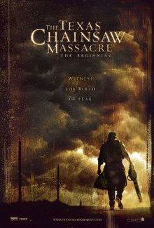 The Texas Chainsaw Massacre: The Beginning full movie (2006)
