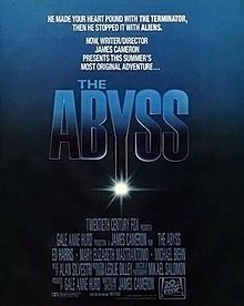 Titlovani filmovi - The Abyss (1989)