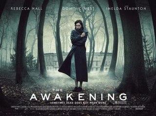 <i>The Awakening</i> (2011 film)