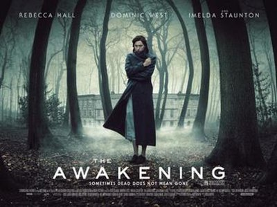Picture of a movie: The Awakening