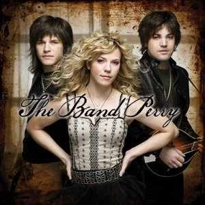 The Band Perry (album) - Image: The Band Perry –The Band Perry (album)