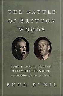 <i>The Battle of Bretton Woods</i>