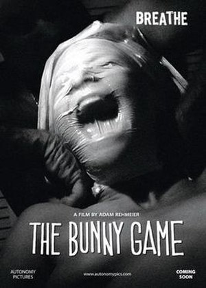 The Bunny Game - Image: The Bunny Game