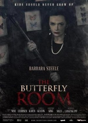 The Butterfly Room - Image: The Butterfly Room