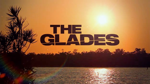 The Glades (TV series) - Image: The Glades 2010 Intertitle