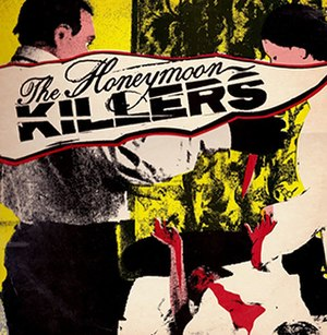 The Honeymoon Killers from Mars - Image: The Honeymoon Killers The Honeymoon Killers from Mars