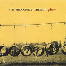 The Innocence Mission - Glow.JPG