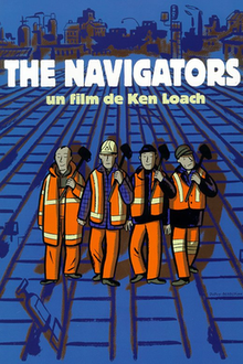 The Navigators (french) DVD Cover.png