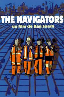 La navigistoj (francaj) DVD Cover.png