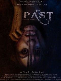 <i>The Past</i> (2018 film) 2018 Indian film