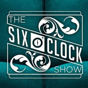 The 6 O'Clock Show - Image: The Six O'Clock Show Logo TV3