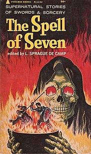 <i>The Spell of Seven</i> book by Lyon Sprague de Camp