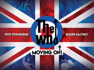 Moving On! Tour