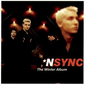 The Winter Album (NSYNC album) - Image: The Winter Album