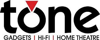 Tone (magazine) - Tone magazine logo