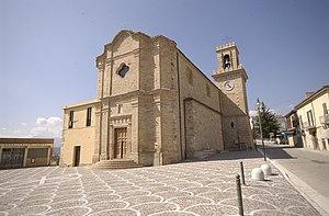 Torricella Sicura - Torricella Sicura Town Center