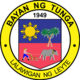 Official seal of Tunga
