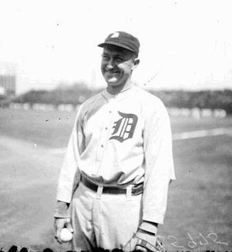 Hit (baseball) - Ty Cobb recorded a career 4,191 hits, holding the Major League record for 57 years.