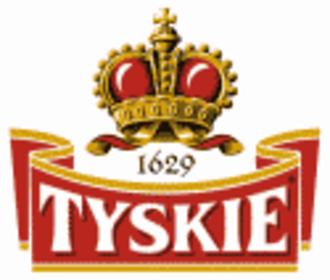 Kompania Piwowarska - Tyskie logo