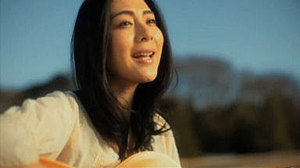 Toilet no Kamisama - Kana Uemura in the live-action music video