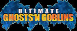 Ultimate Ghosts 'n Goblins logo.png