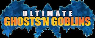 <i>Ghosts n Goblins</i> Video game franchise