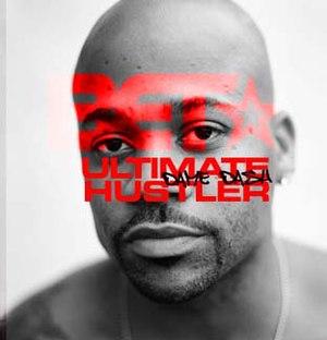Ultimate Hustler - The title card of Ultimate Hustler.