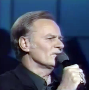 Vern Gosdin - Vern Gosdin performing on TNN (1999)