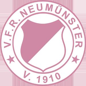 VfR Neumünster - Image: Vf R Neumünster