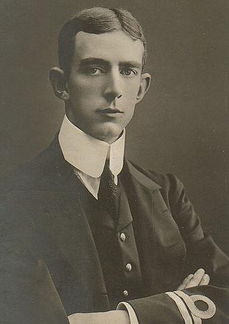 Prince Wilhelm, Duke of Södermanland - Image: Vilhelmofsodermanlan d