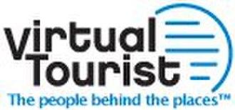 Virtualtourist - Image: Virtualtourist logo 2010