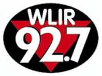 WLIR - The WLIR logo used from 1998 to sign off on 1/9/2004.