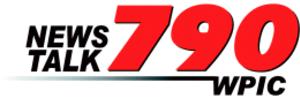 WPIC - Image: WPIC logo