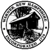 Official seal of Warner, New Hampshire