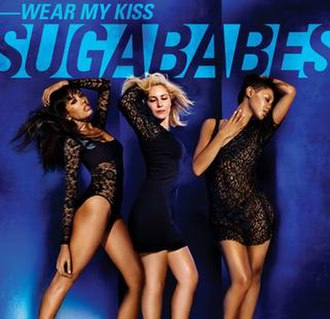 Sugababes — Wear My Kiss (studio acapella)