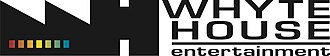 Whyte House Entertainment - Image: Whyte House Entertainment logo 2012