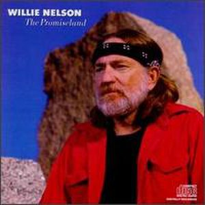 The Promiseland - Image: Willie Nelson The Promised Land