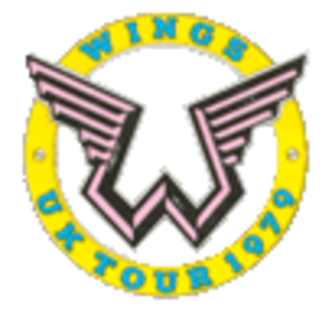 Wings UK Tour 1979 - Image: Wings UK Tour 1979