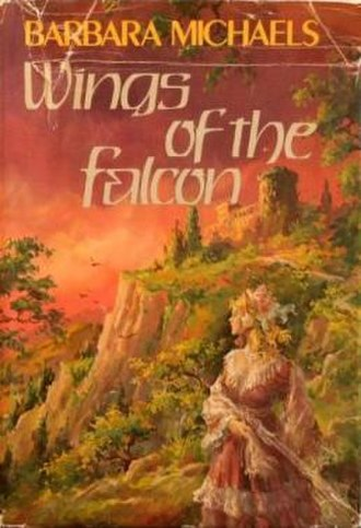 Wings of the Falcon - First edition