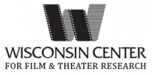 Wisconsin Center for Film and Theater Research - Image: Wisconsin Center for Film and Theater Research logo