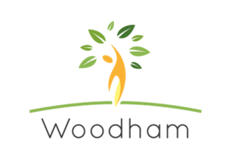Woodham Academy - Image: Woodham Academy Logo